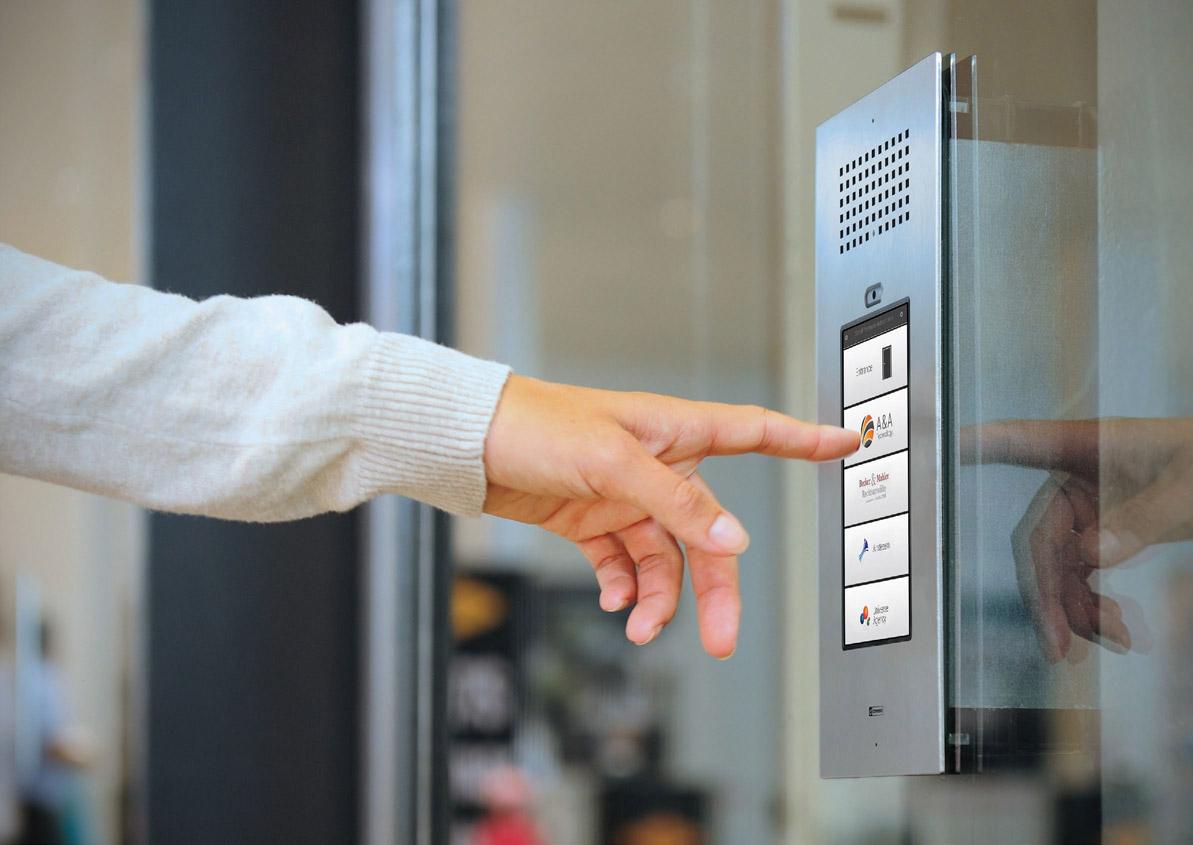 Access Control Kcc