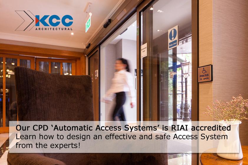 KCC Automatics & Access Control