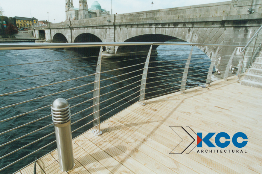 STAINLESS STEEL FABRICATION - KCC