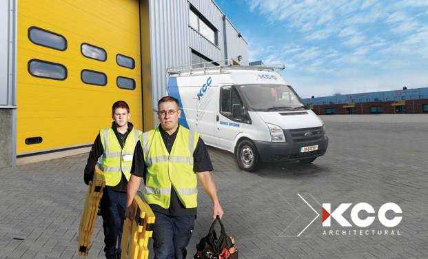 KCC Service & Maintenance