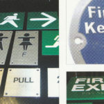 Tactile & Braille Signs