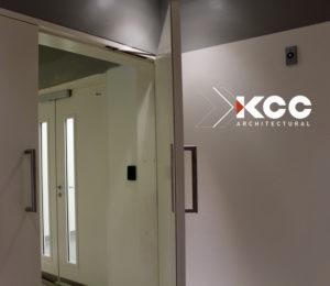 KCC Door Furniture