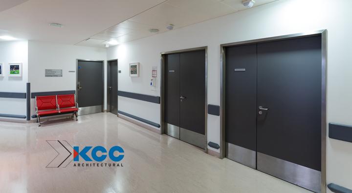 KCC FOCUS™ Door Handles