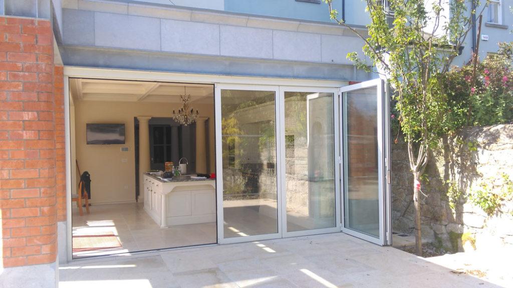 Schüco Jansen Janisol® steel doors