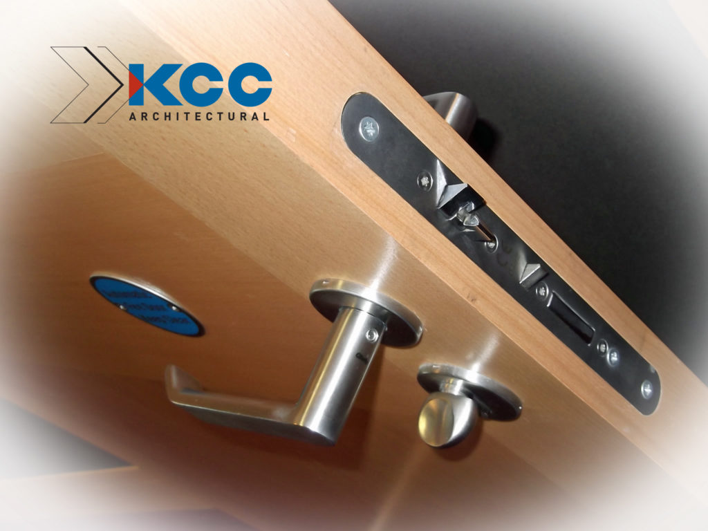 KCC Locks and Cylinders