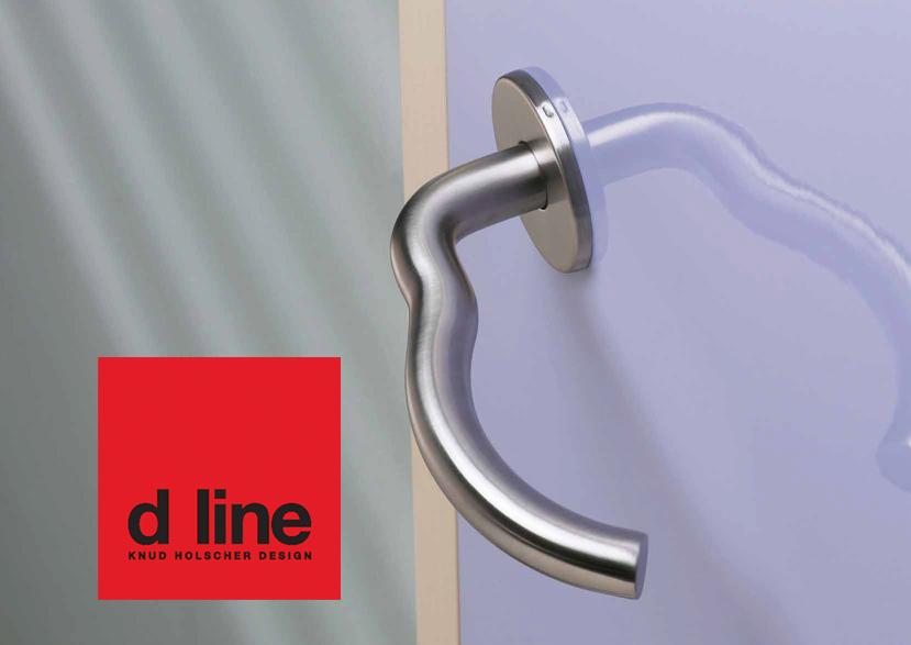 d line Handle