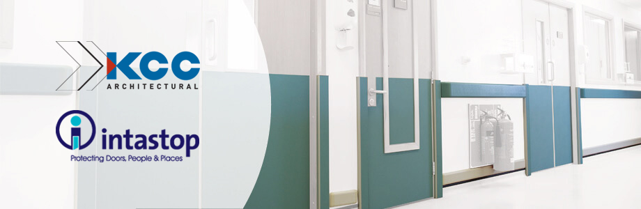 KCC Intastop Door and Wall Protection