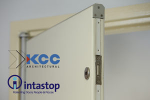 Intastop Door Top Alarm
